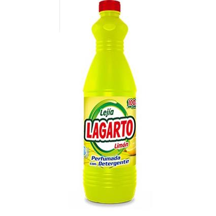 DETERLEJIA LAGARTO LIMON 1.5 L.