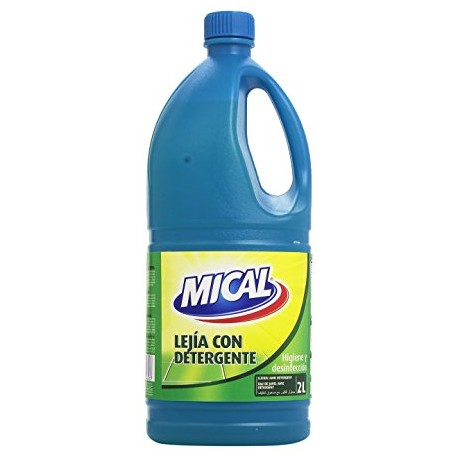 LEJIA MICAL C/DETERGENTE 2L